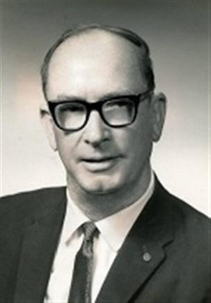 Dick Martin - Founder