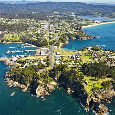 Nowra & Eden - South Coast NSW