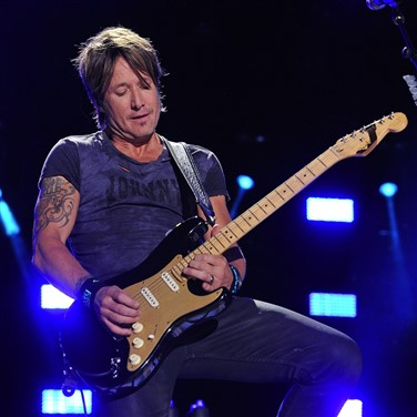 Keith Urban - The Speed of Now Tour