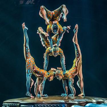 Cirque De Soleil - Kurios